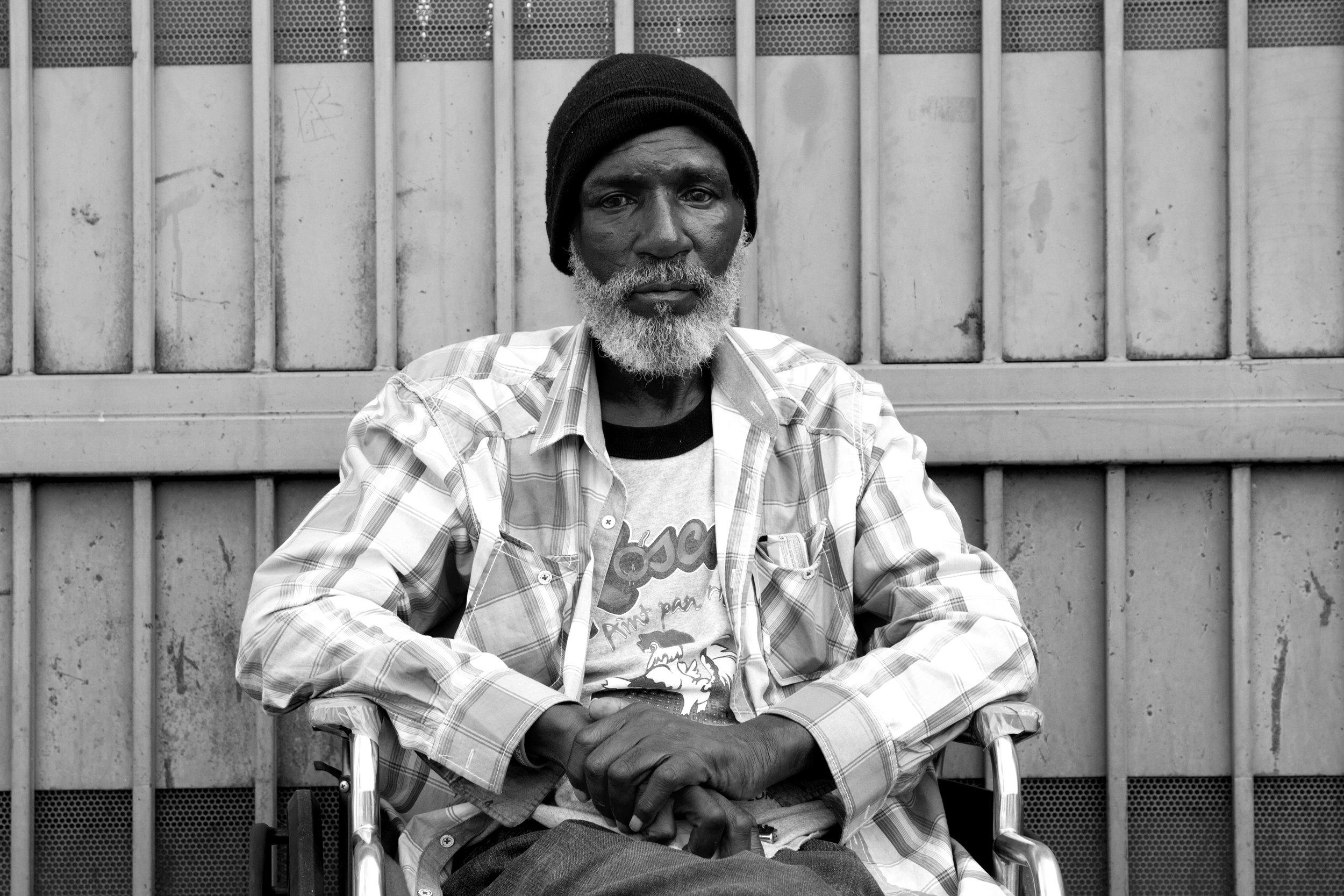 Louis Carl Jr, 68