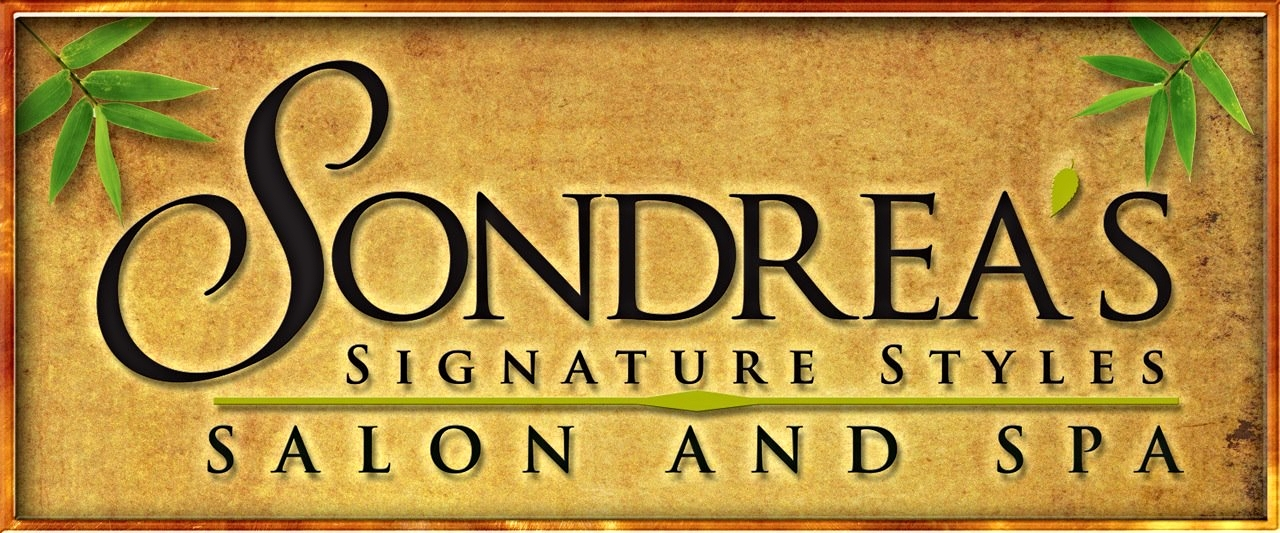 Sondrea's Signature