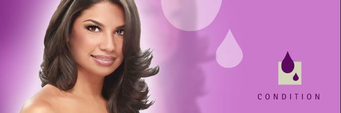 black-african american-woman-sondrea salon-natural-relaxer-shampoo-design essentials-condition