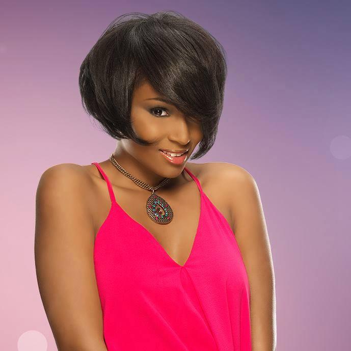 black-african american-woman-sondrea salon-natural-relaxer-affirm