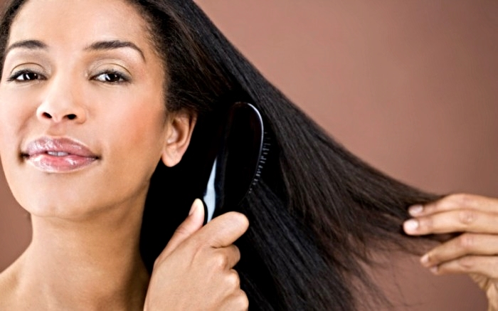 THE 4 MAJOR CAUSES OF HAIR DAMAGE - sondreas signature styles salon and spa - ethnic - african american women - natural hair - relaxed hair - el paso texas