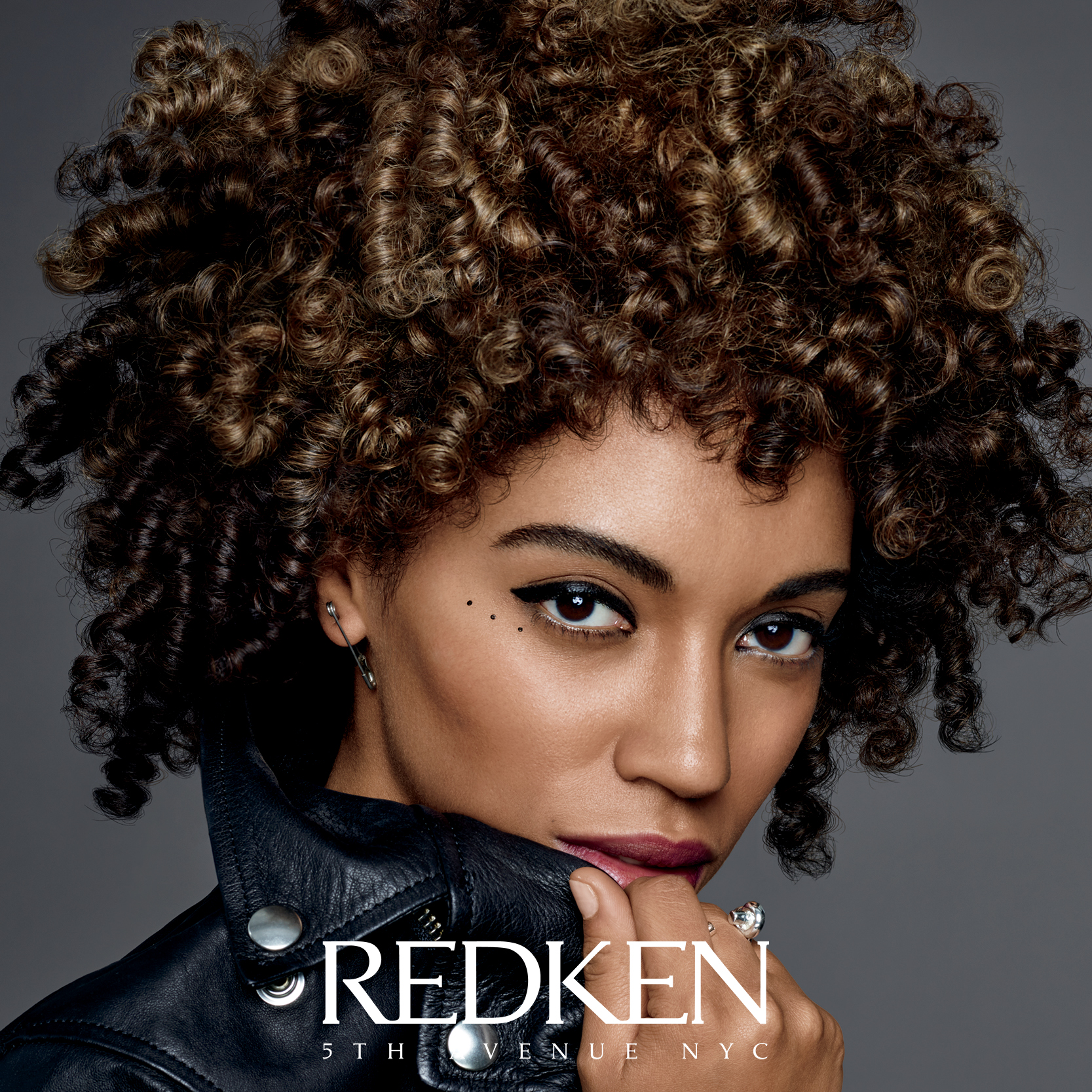 For a serious step up in your hair's shine and natural luster, Redken's is your color line!