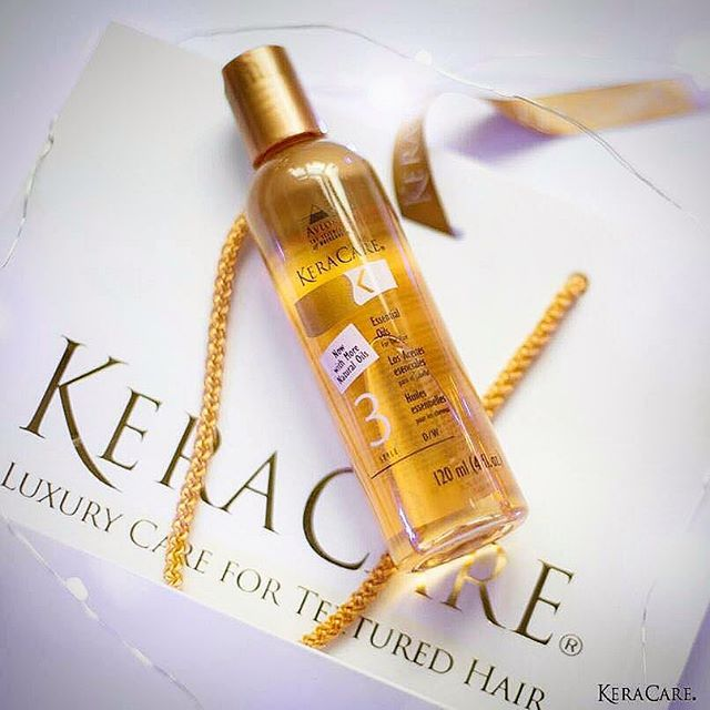 Everything is in the name. Our KeraCare® Essential Oil is one of the hero products of the @keracareofficial ® brand. Visit our online store for your purchase now!!www.Sondreassignature.com #elpaso #hairtrends #austin #afrohair #beautiful #hair #bride #sanantonio #modernsalon  #houston besthairstylist #dallas #salonlife #texas hairstylists #teamnatural #haircolor #naturalhair #kinkycoily  #besignature #behindthechair