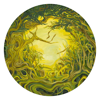 Artwork: Portal to the Meadow