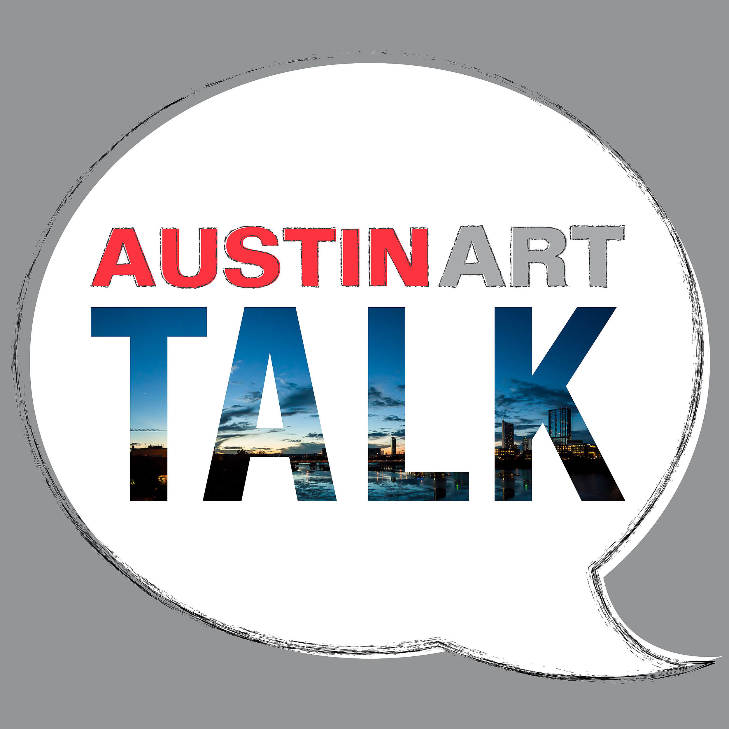 Austin Art Talk with Valerie Fowler - Learn more about Valerie and her artwork with this podcast interview from 2018 with Austin Art Talk's Scott David Gordon.