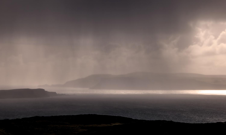 Fairhead rain