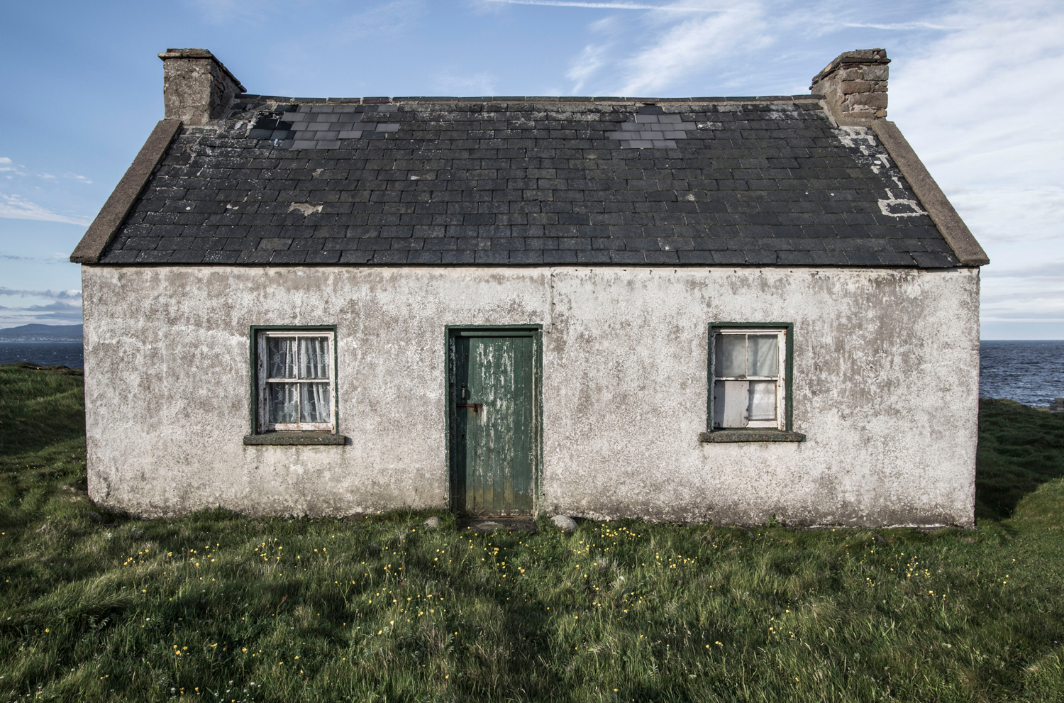 Old Tory cottage