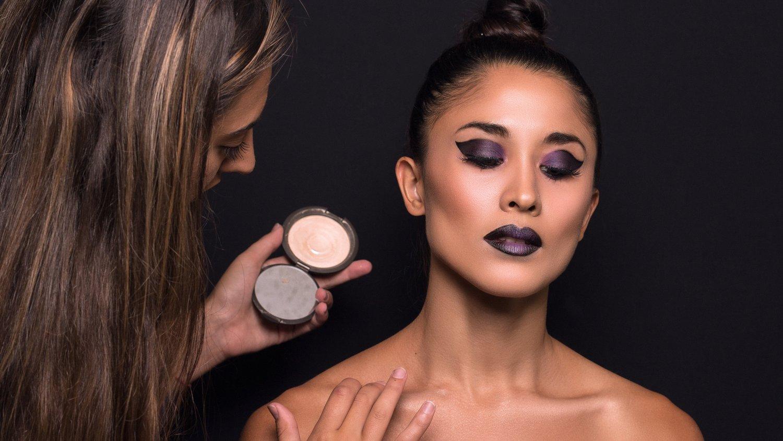 Master Makeup Artistry Program