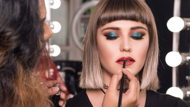 Week Makeup Artistry Program