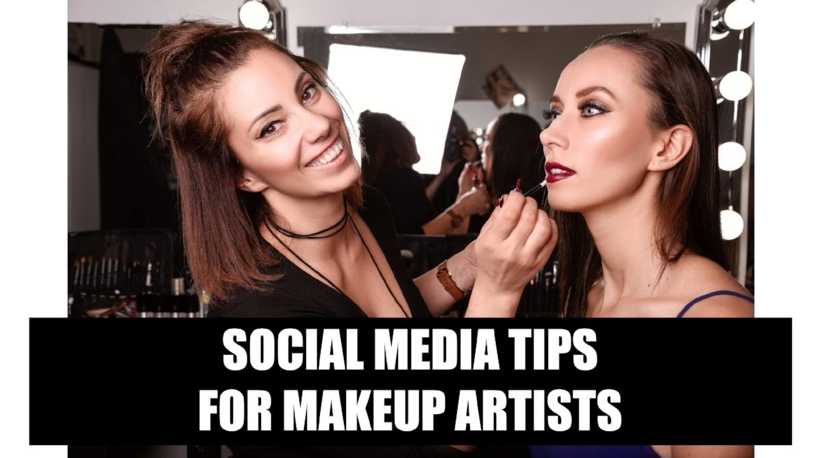 A Makeup Artist