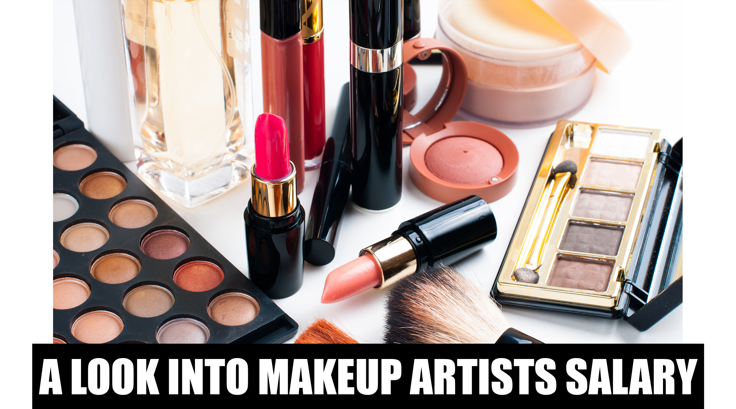 Average Makeup Artist Makes