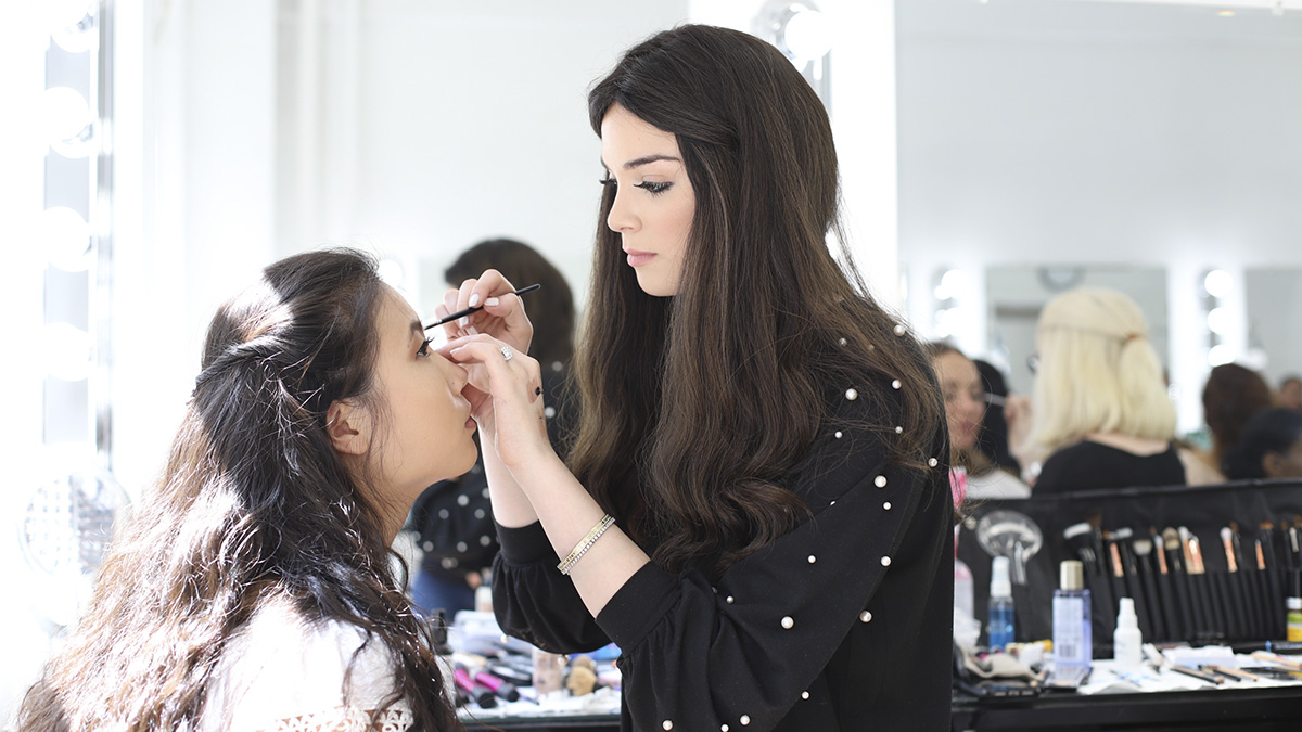 5 Reasons To Trust Your Makeup Artist -