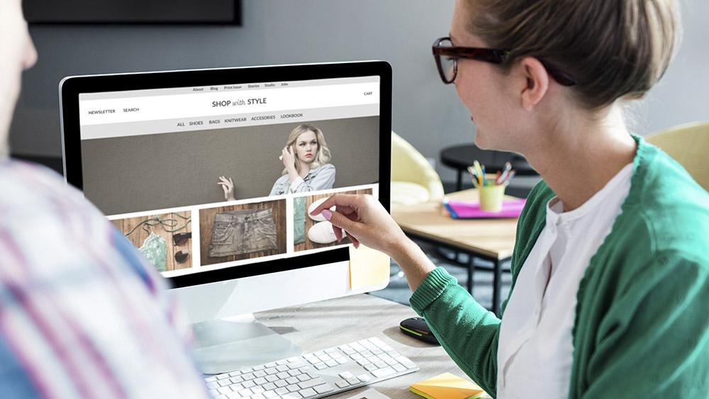 Maintaining Your Website As A Makeup Artist -
