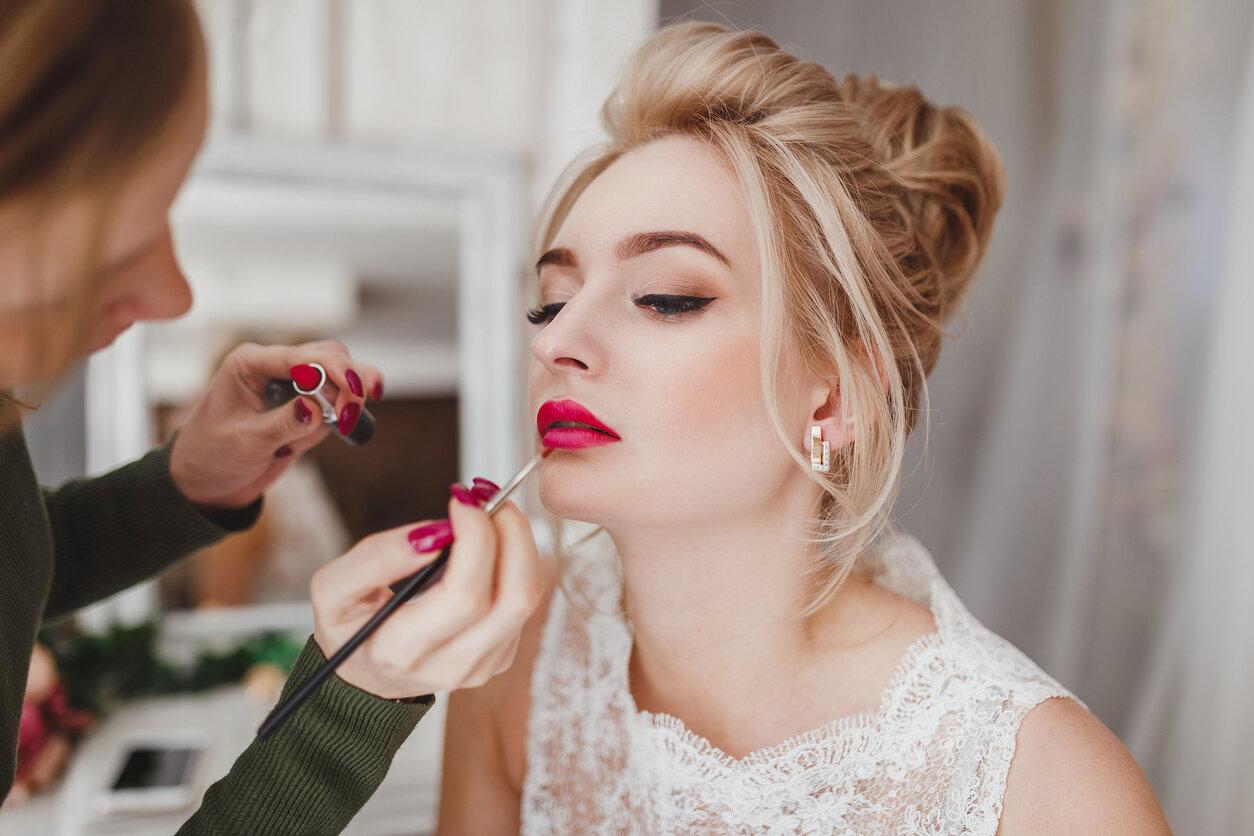 The Bridal Makeup Artist Advantage