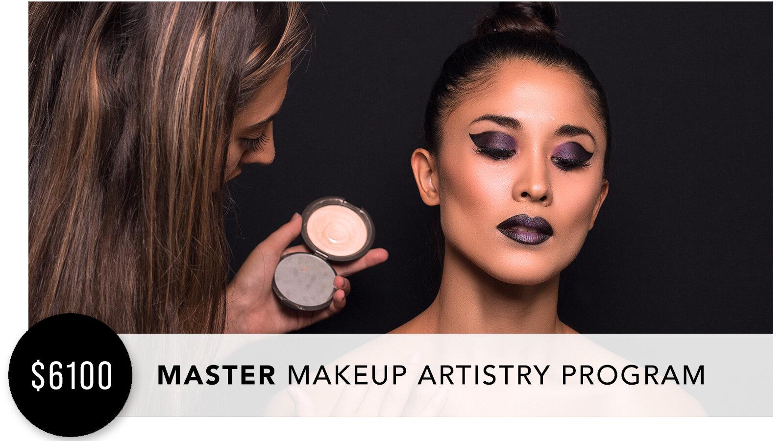 The Makeup Academy Nyc By Nina Mua