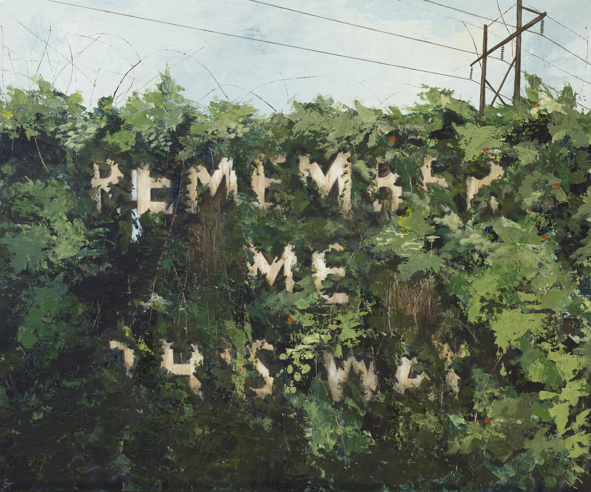 Remember Me This Way (and I'll Remember You…)