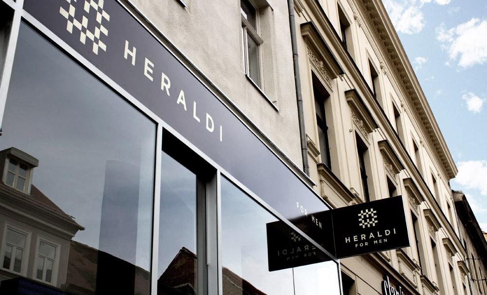 Heraldi Fashion Store