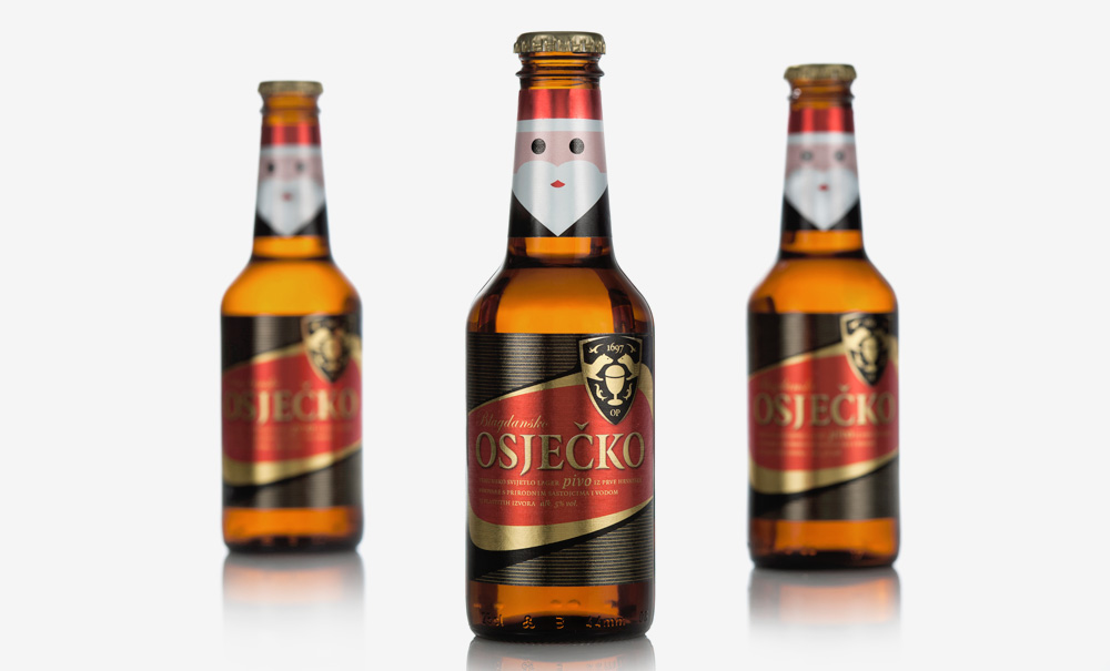 Black Radler Beer, 0.5l aluminium can