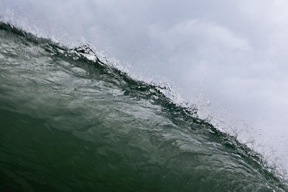 """""""Murmur"""" Ocean Beach, San Francisco CA"""