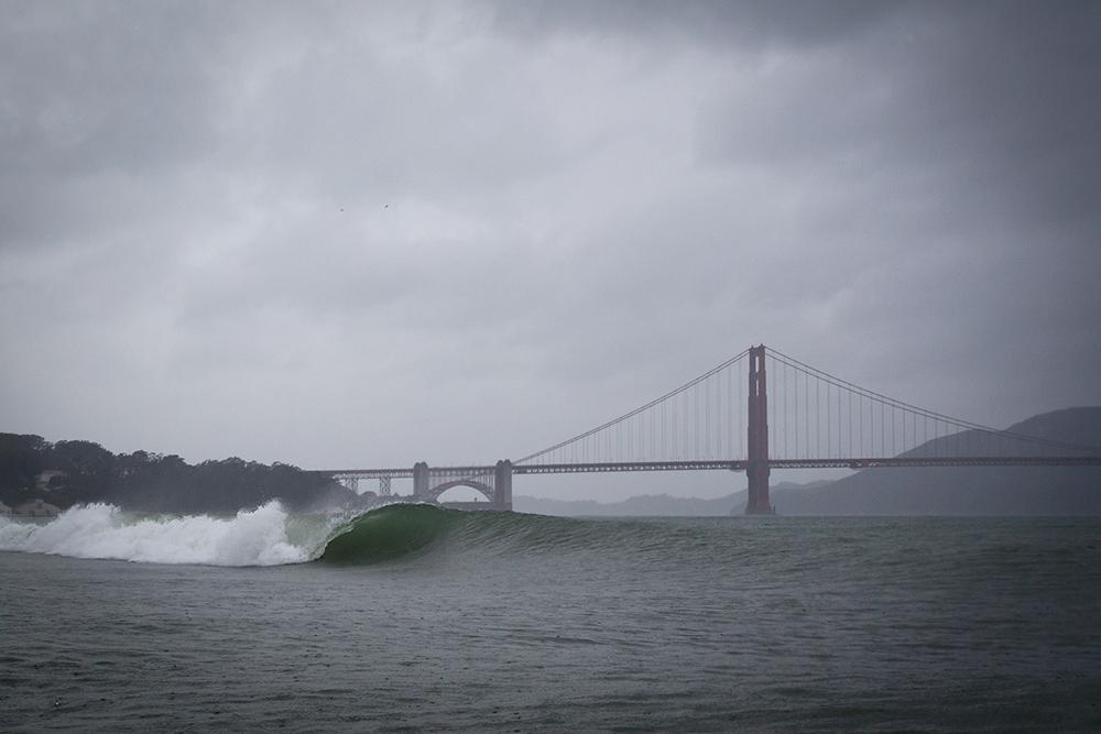 Upstream #3, San Francisco, Ca