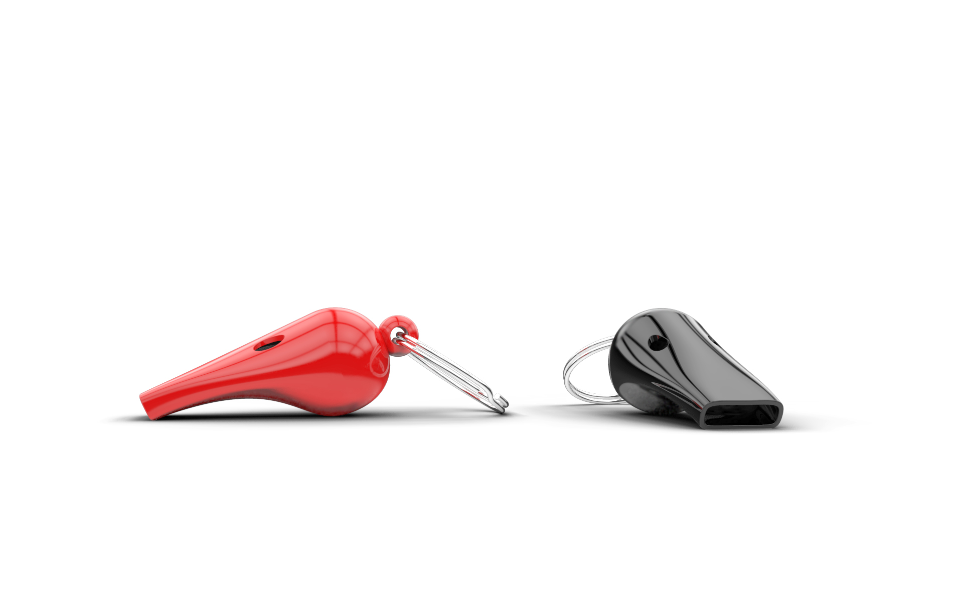 James Plant Studio - sports whistles red + black.jpg