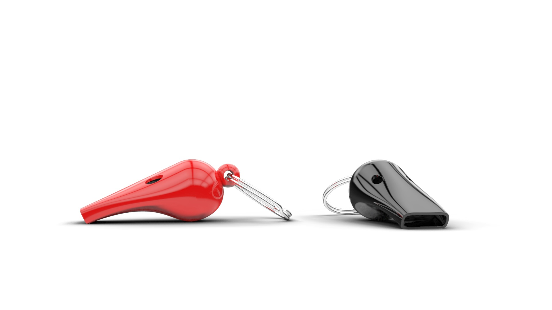 James Plant Studio - sports whistles red + black.jpg