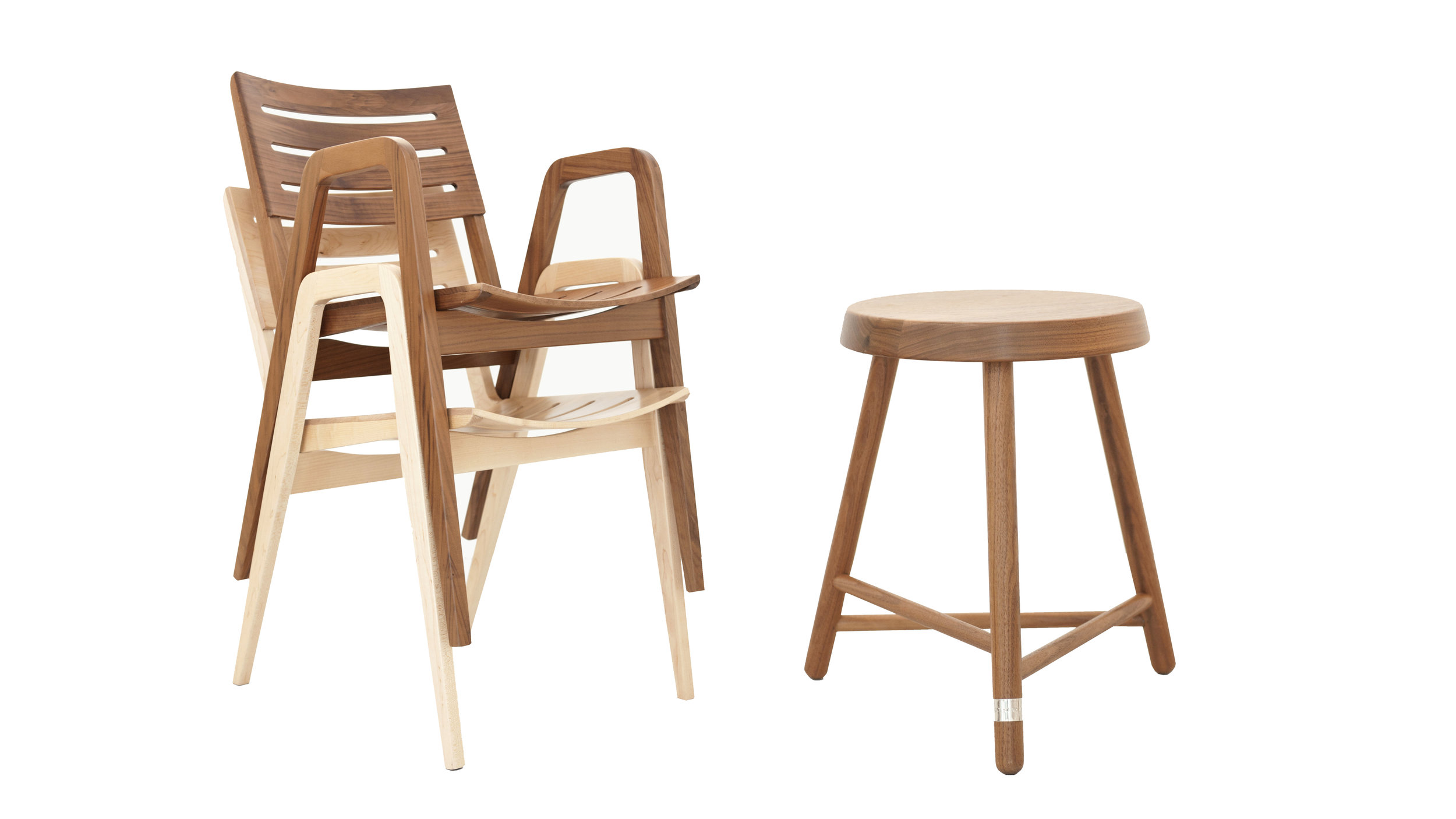 PlantandMoss_Bistro_Chairs Stacked_and_Companion_Stool-white.jpg