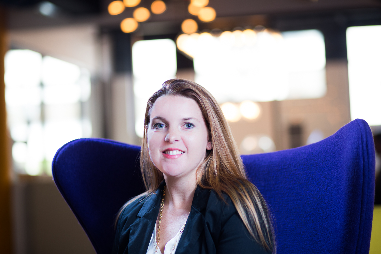 Personal Branding Photography  Erin Gordon - Founder, Savvy Outsourcing  Jacksonville Marketing & Branding Agency