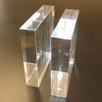 Bullet Proof Glass Laminate