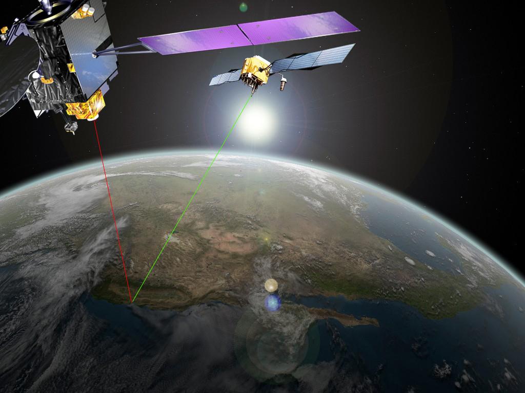 Satellite Schematic