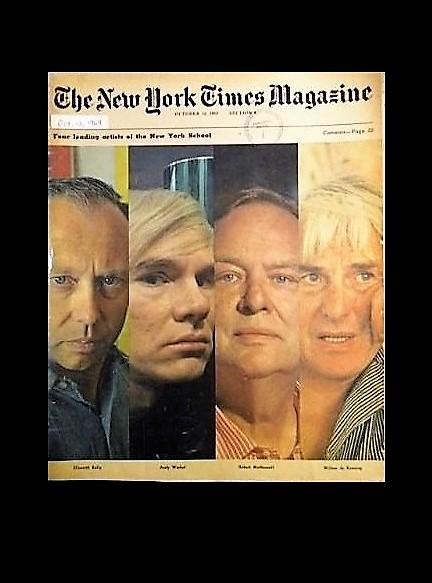 New York Times Magazine,