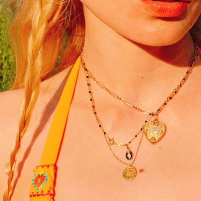 🌼Higher LøÖÕve 🌼 / ! #sun  #jewels  #provence #life