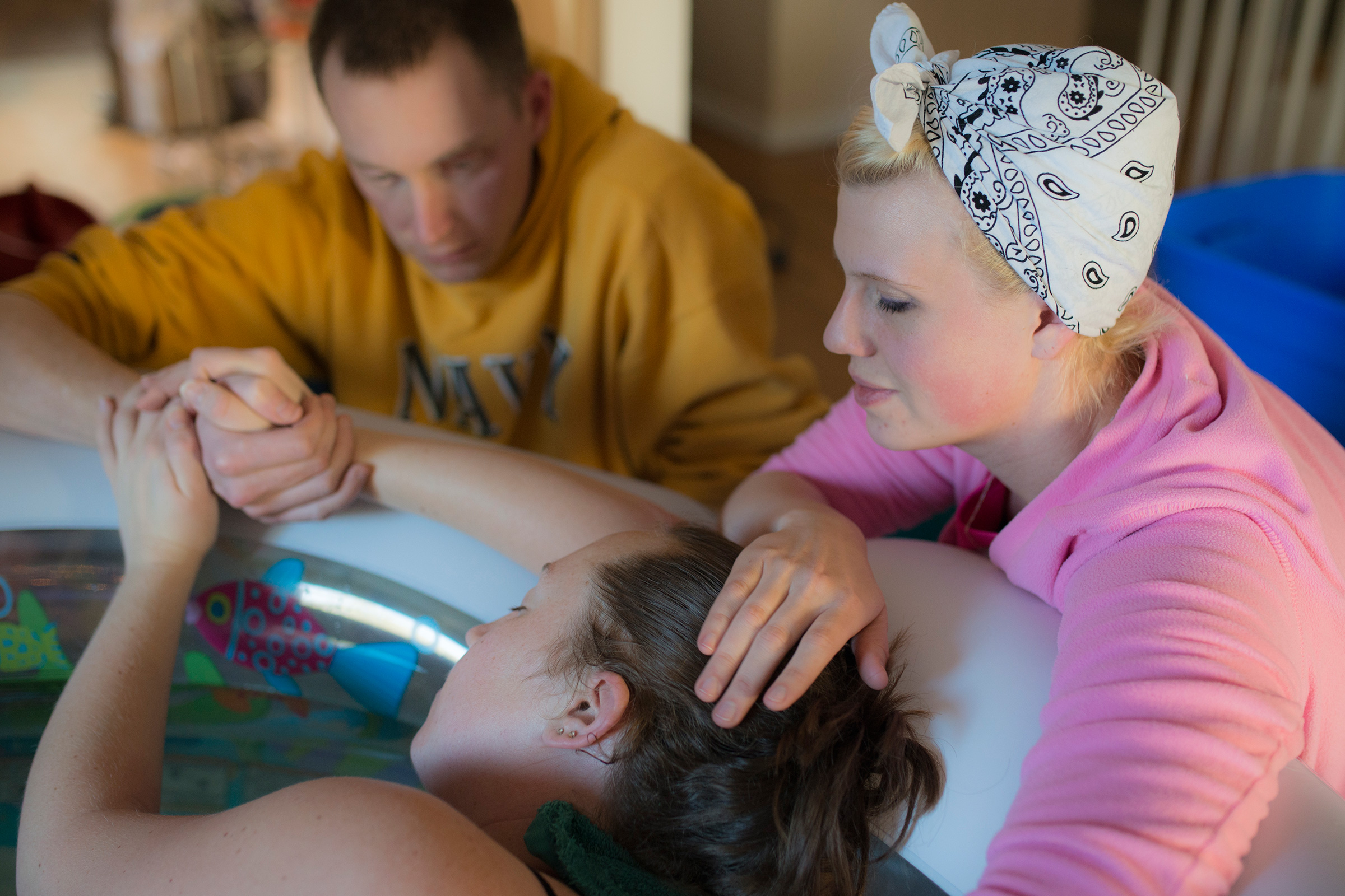 Birth Photography Colorado Springs