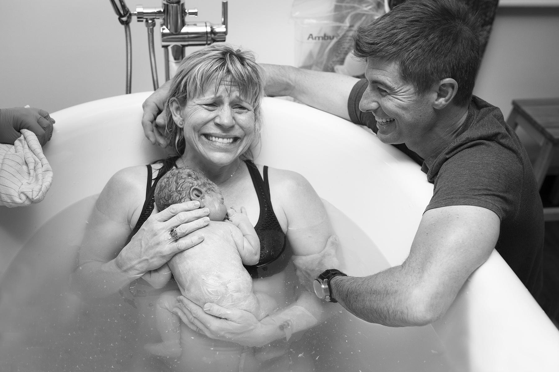 Boulder Birth Photographer