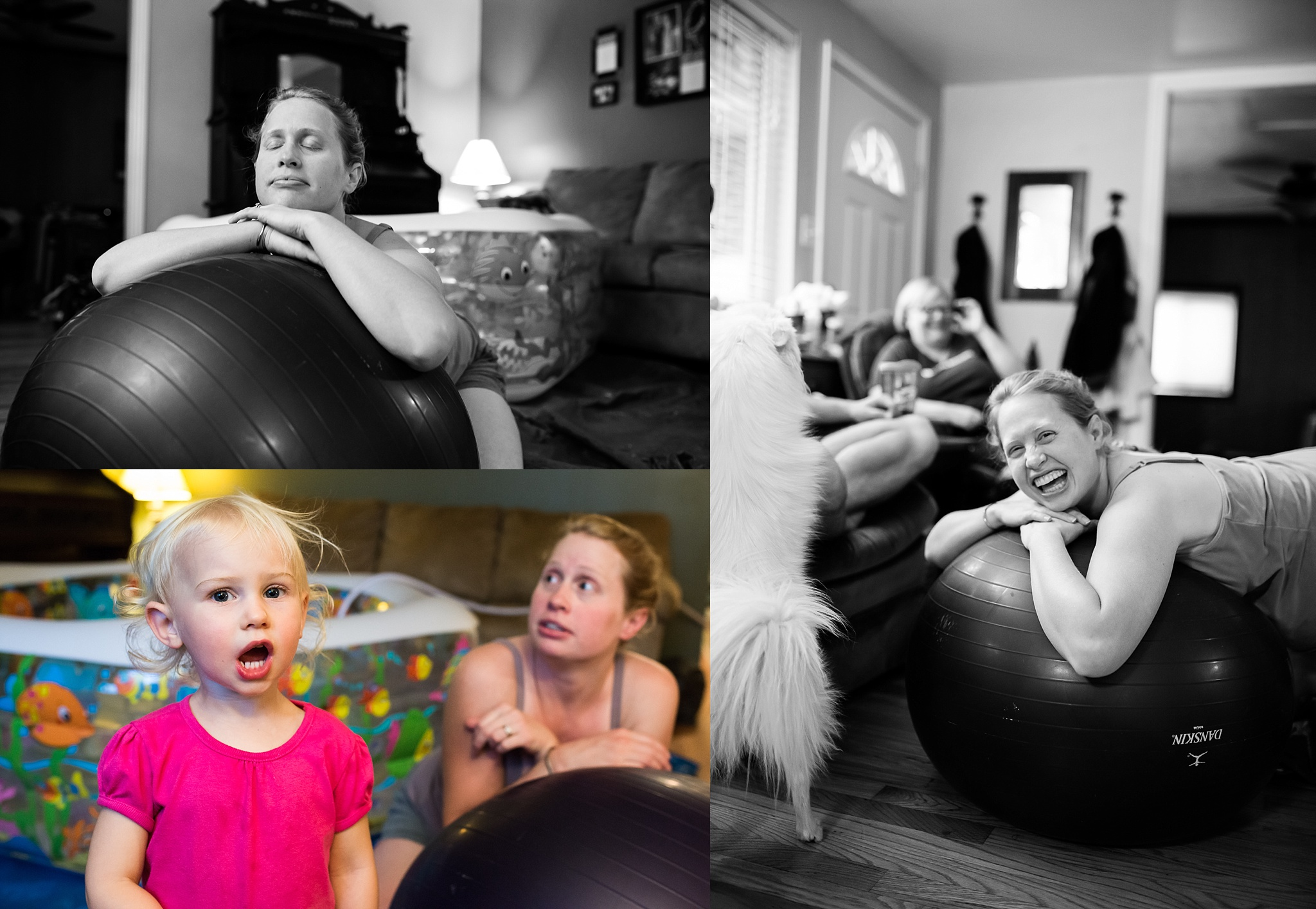 Denver-Homebirth-Photographer-Labor-with-dogs