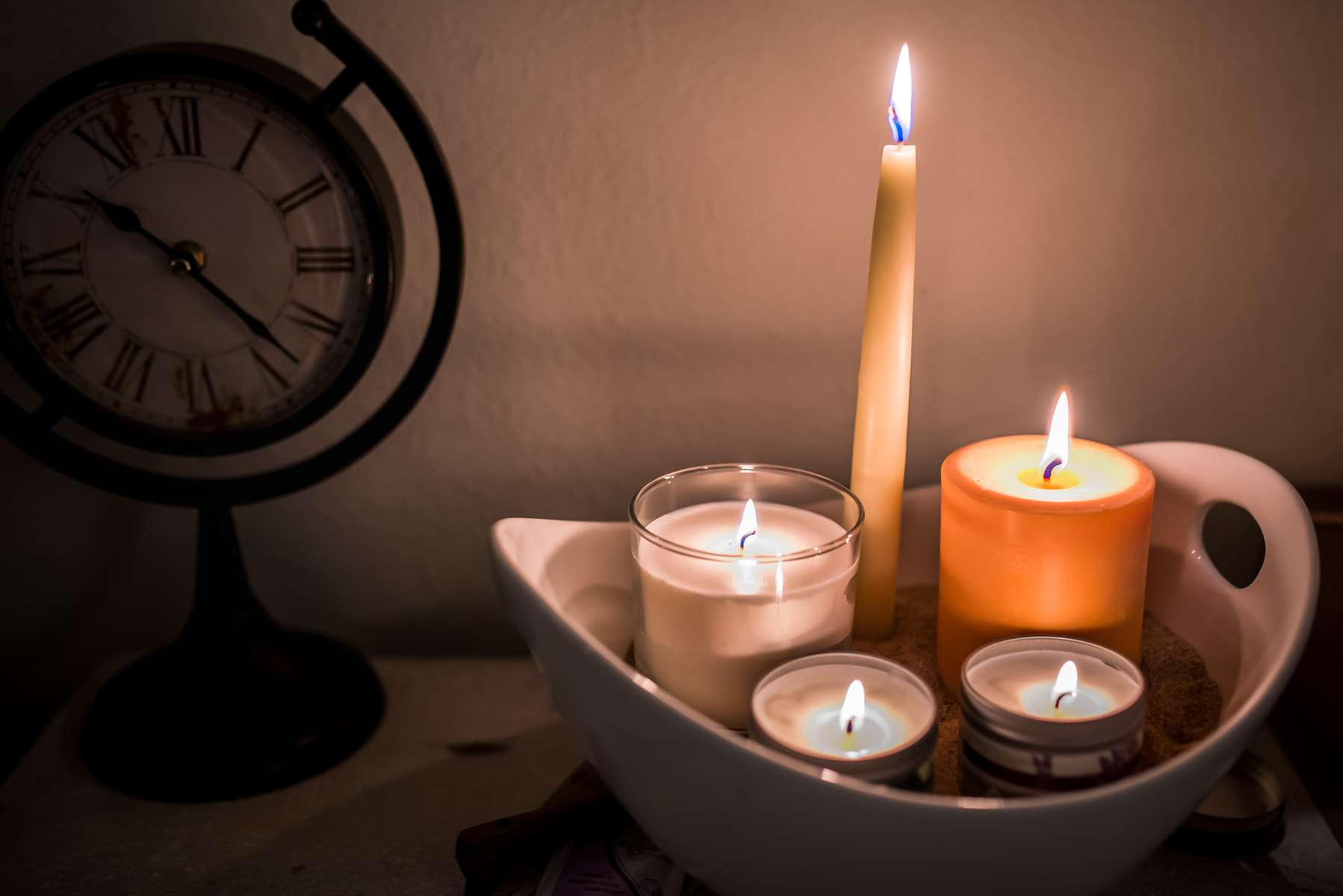 boulder-homebirth-candles