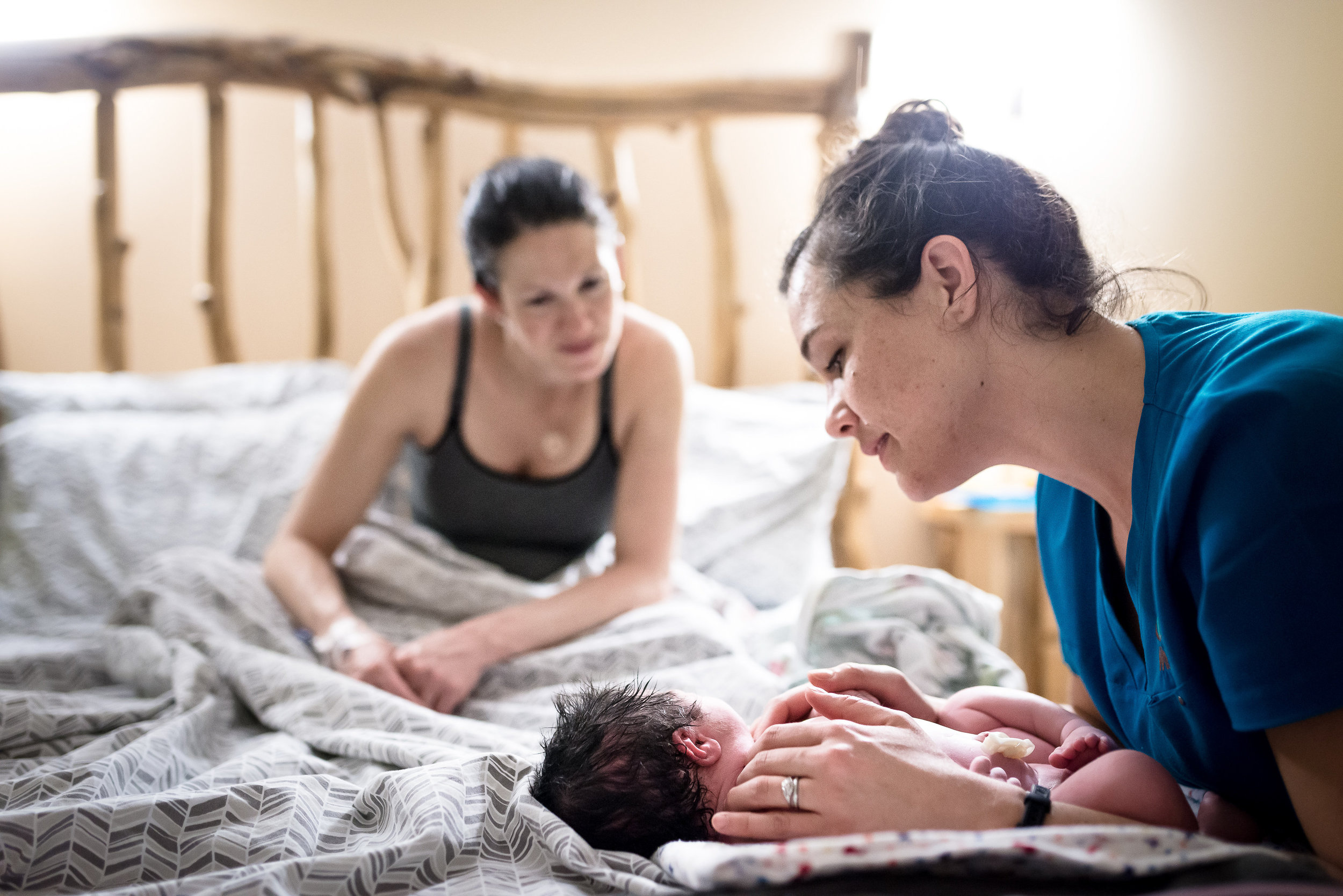 newborn-exam-mountain-midwifery-center