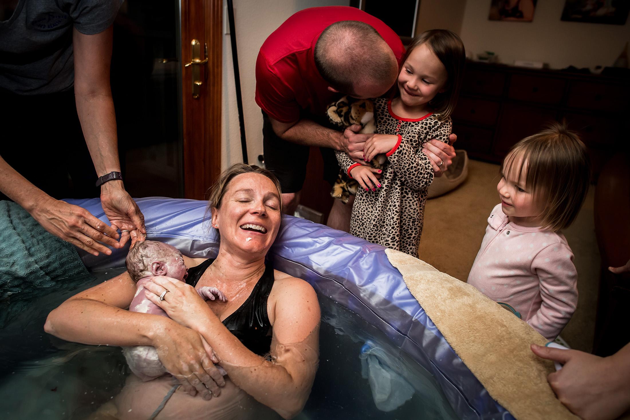 Denver Homebirth