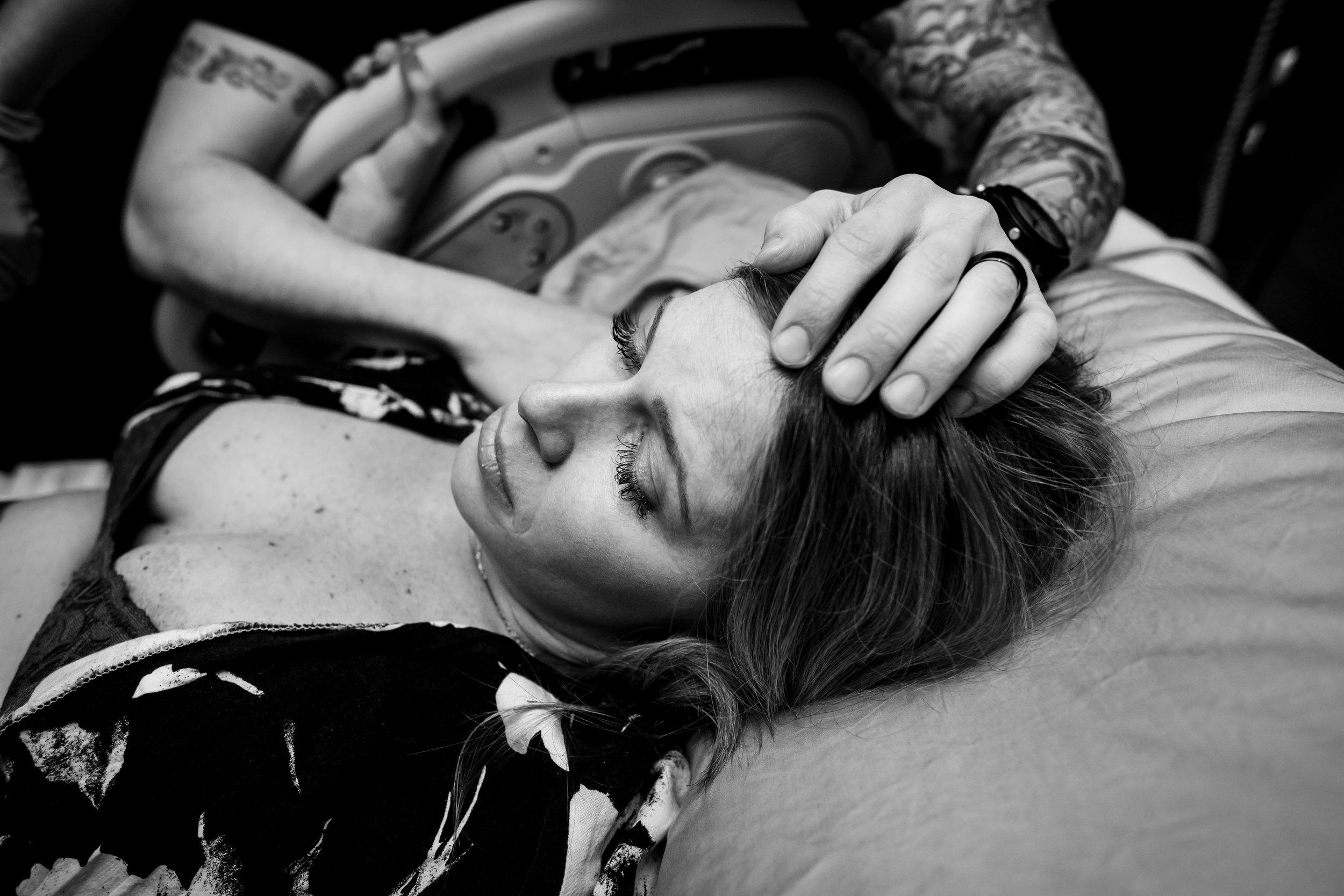 Colorado Birth Story-Monet Nicole Birth Photography