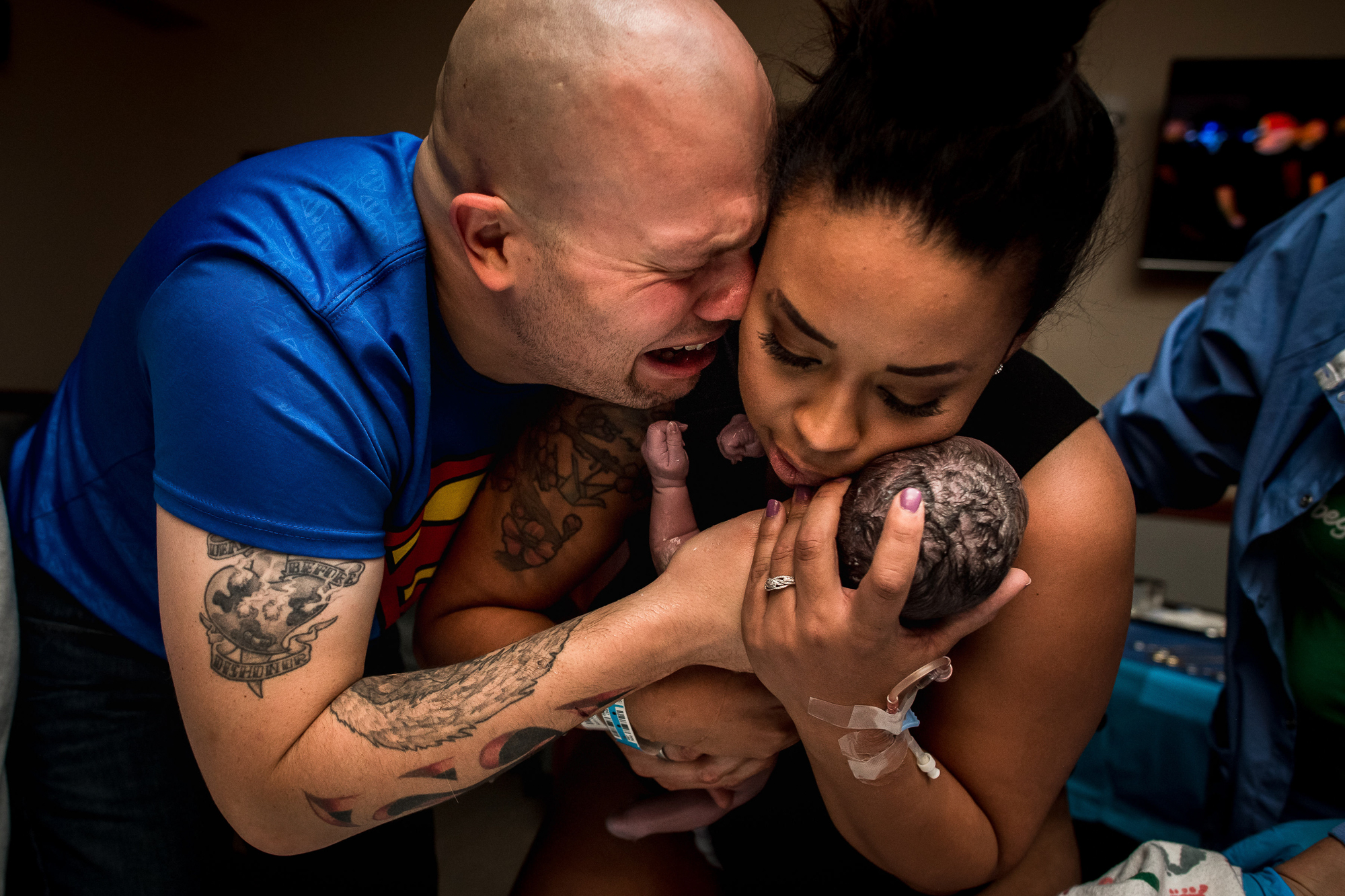 emotion-baby-first-time
