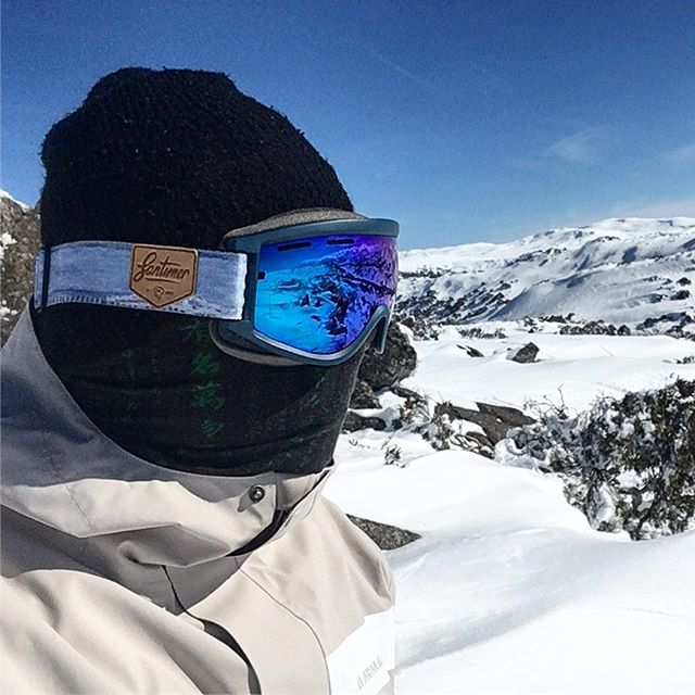What an amazing week in the Aussies Alps, winter finally arrived :) #sontimer #sontimergoggles #goggles #LTD #perisher #snowymountains
