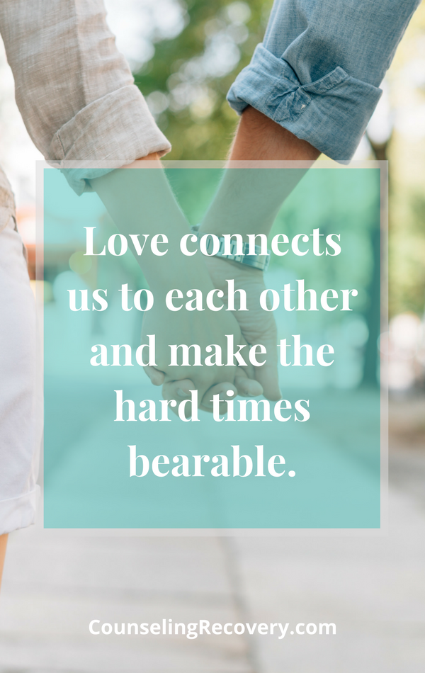 How to recognize love