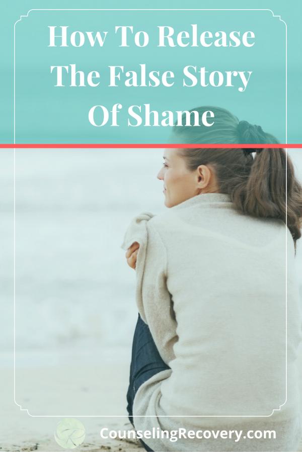 Tips for healing shame in San Jose CA