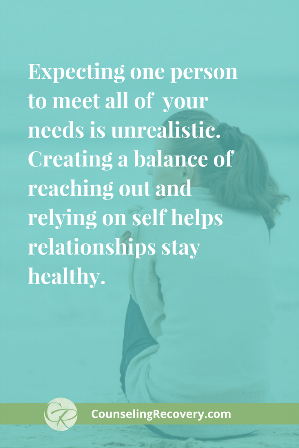 Relationship expectations blog