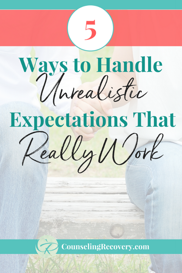 Handling Relationship Expectations