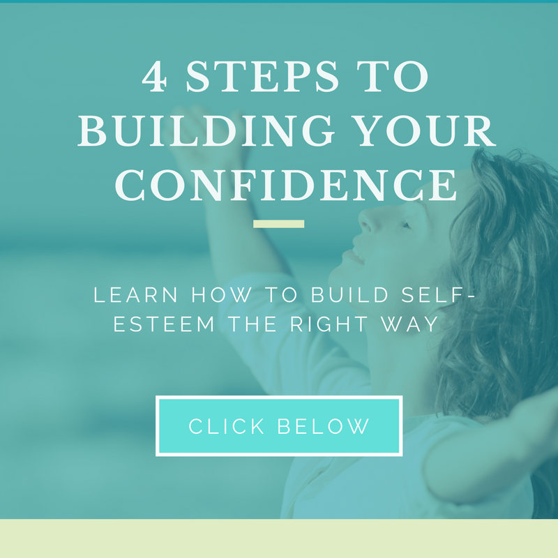 How to Build Your Confidence ebook