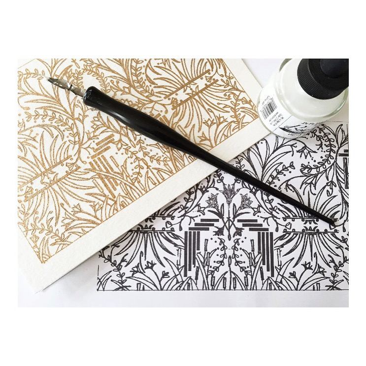 Melanie Kosuge Illustration & Design