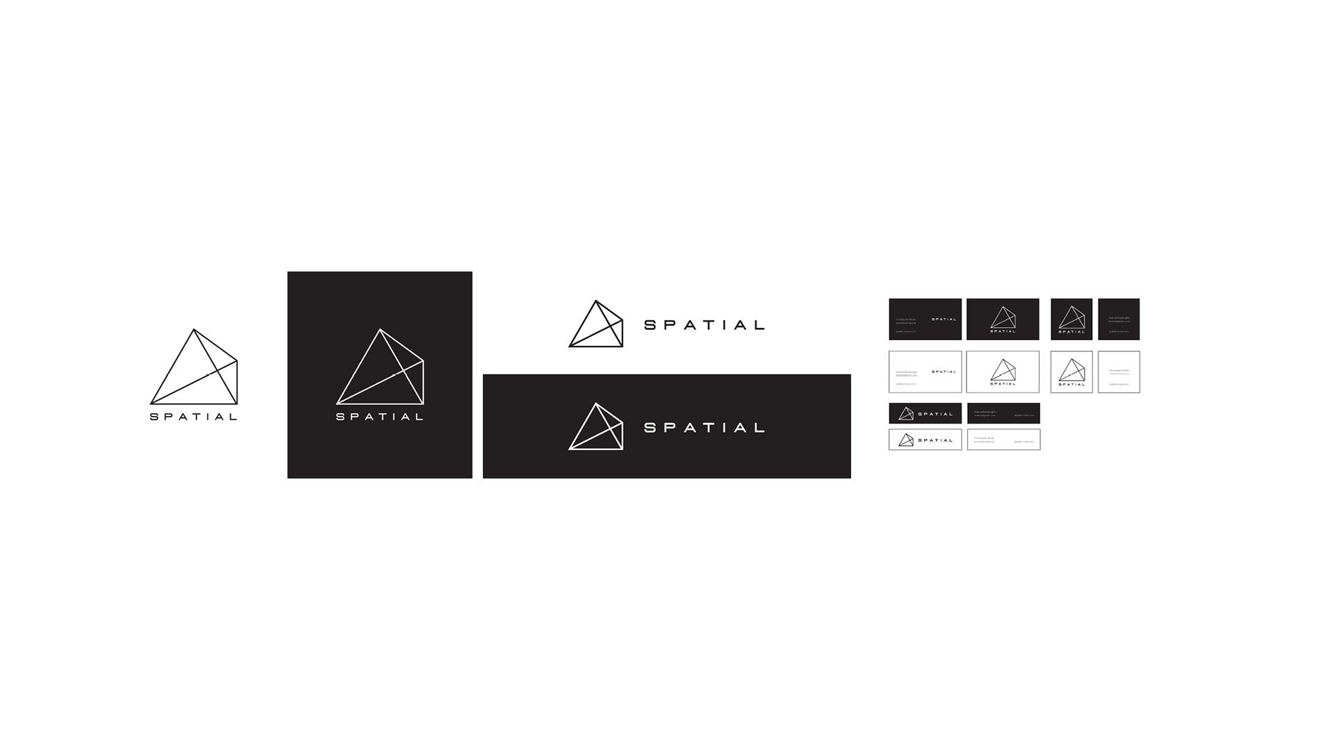 (for Spatial branding)