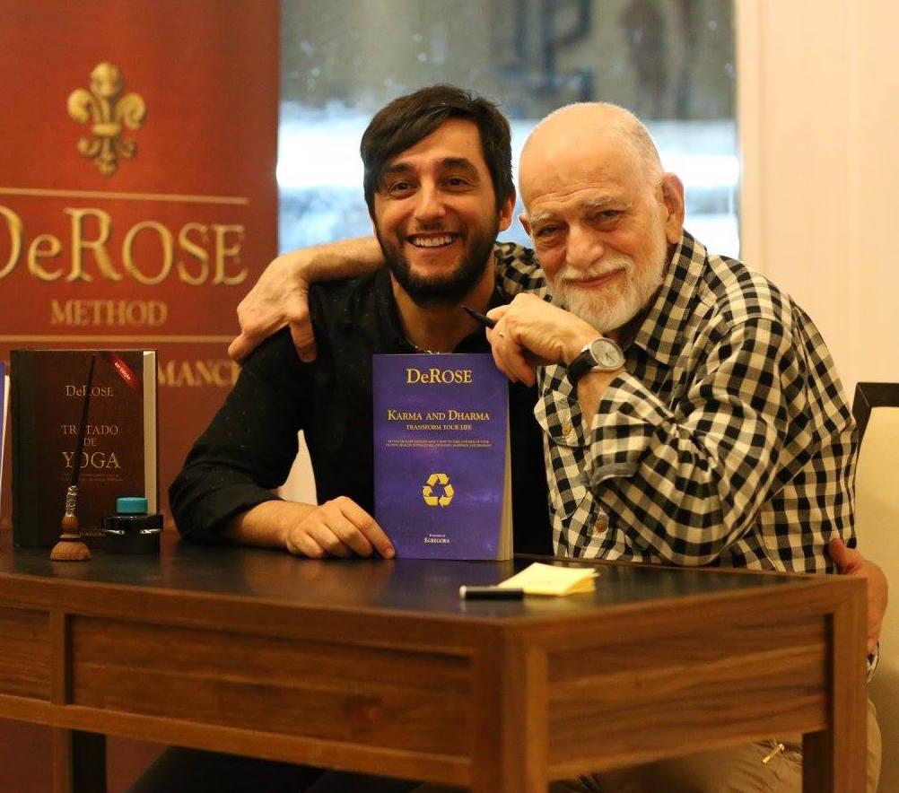 Ricardo Soares    Derose Method Teacher