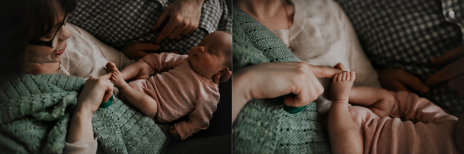 jber newborn photographer